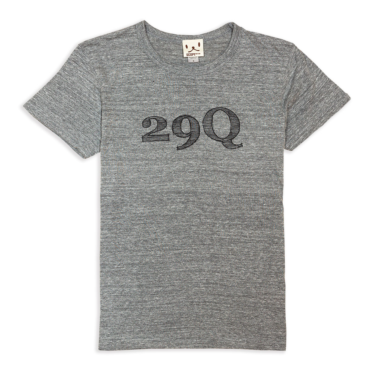 Tシャツ「29Q」