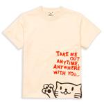 パーカー LOVE CAT