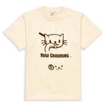 Tシャツ:Grooming