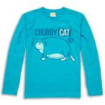 迪ォ繧ー繝�繧コ 繝ュ繝ウT CHUBBU CAT